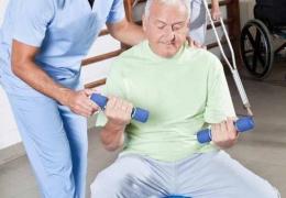 Actieve ouderenzorg