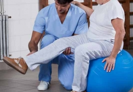 Bekkenfysiotherapie